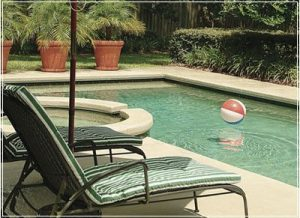 Pool Maintenance Austin TX