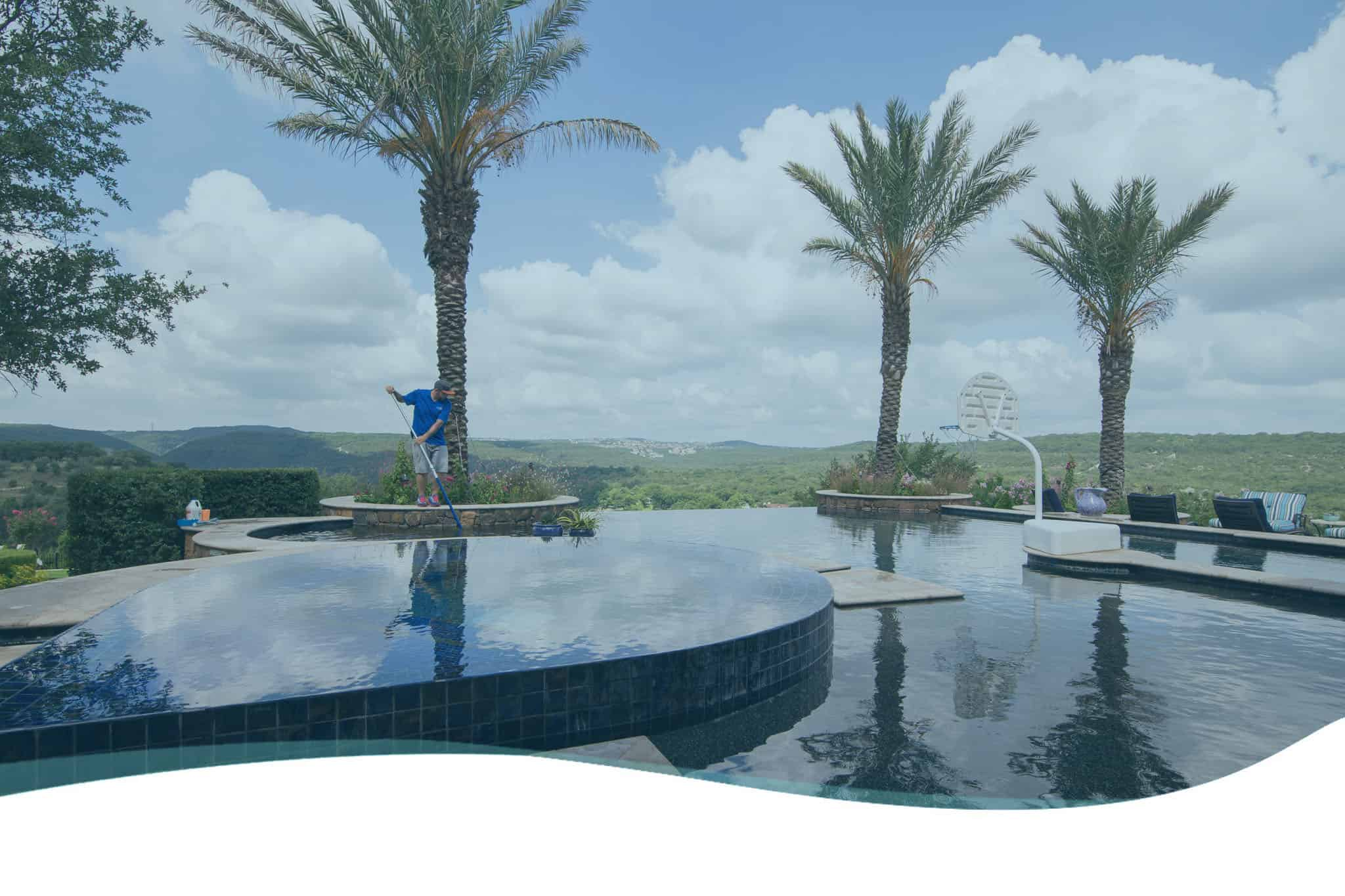 Best Swimming Pool Maintenance Repair Amp Cleaning Services